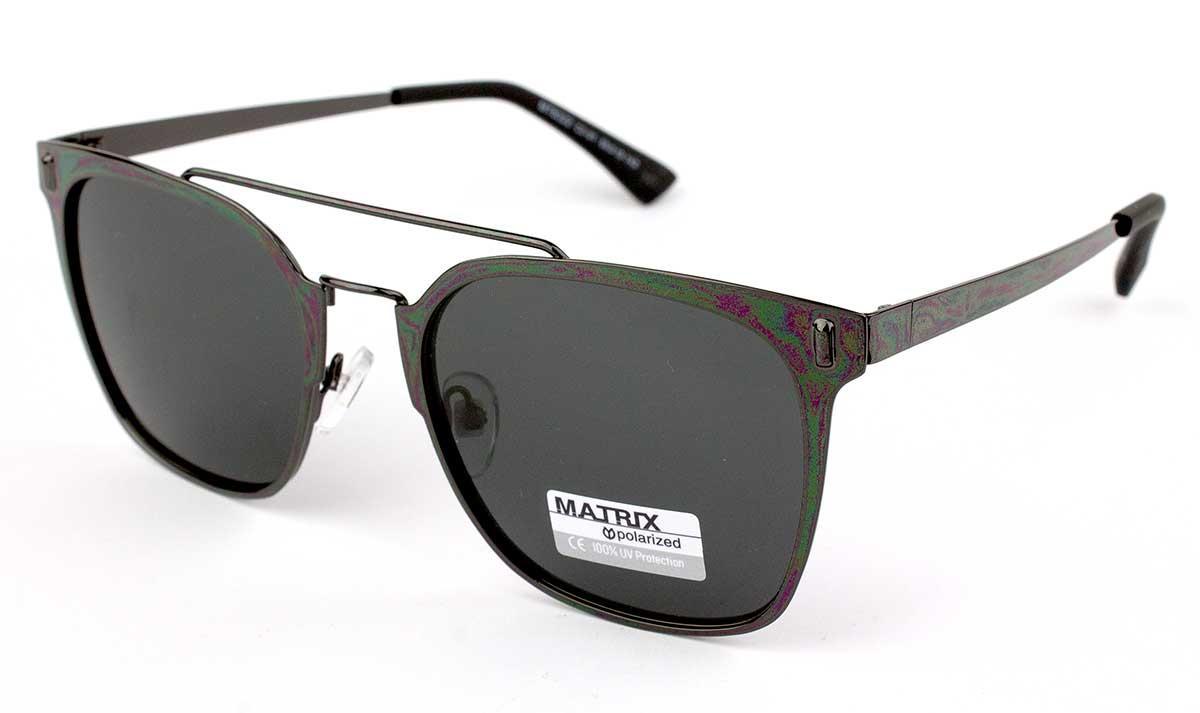 Солнцезащитные очки мужские Matrix MT8322-C9-91