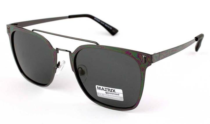 Солнцезащитные очки мужские Matrix MT8322-C9-91, фото 2