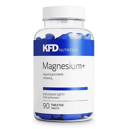 KFD Magnesium + 120 таб