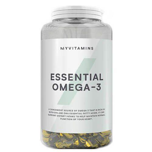 Myprotein Omega 3 90 капсул