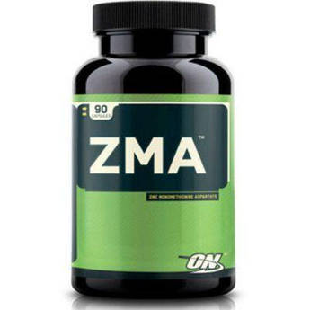 Optimum Nutrition ZMA 90 капсул