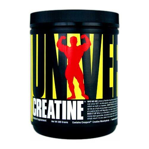 Universal Creatine Powder 300 грамм