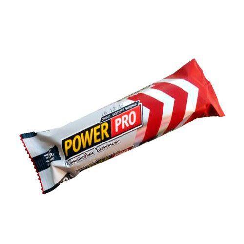 Протеин, PowerPro Йогурт-Вишня 36% 60 грамм