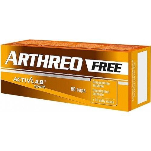 ActivLab Arthreo Free 60 капсул