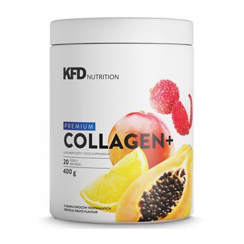 KFD Premium Collagen 400 грамм, Гранат