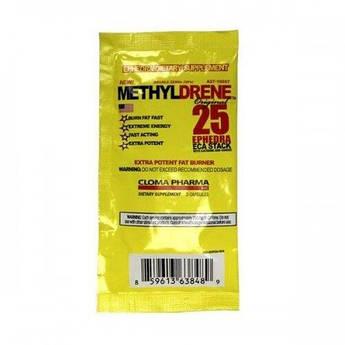 Пробник Methyldrene 25 2 капсулы