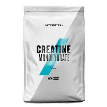 Креатин моногидрат, Myprotein Creatine Monohydrate 500 грамм