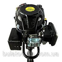Лодочный мотор  GRÜNWELT GW-200FCR, 7,0л.с., 4тактный, REVERSE, фото 6