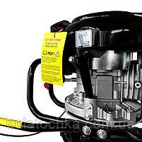 Лодочный мотор  GRÜNWELT GW-200FCR, 7,0л.с., 4тактный, REVERSE, фото 9