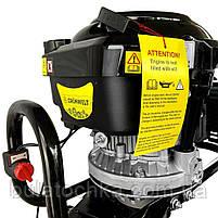 Лодочный мотор  GRÜNWELT GW-200FCR, 7,0л.с., 4тактный, REVERSE, фото 8