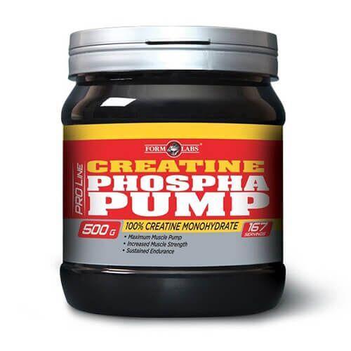 Креатин, Creatine Phospha Pump 500 грамм