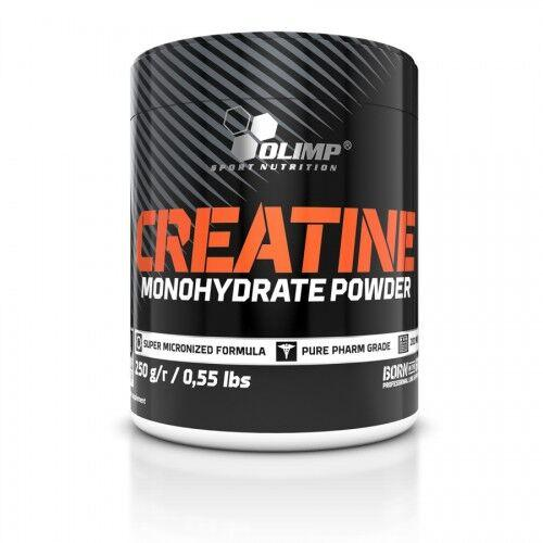 Креатин, Olimp Creatine Powder 250 грамм