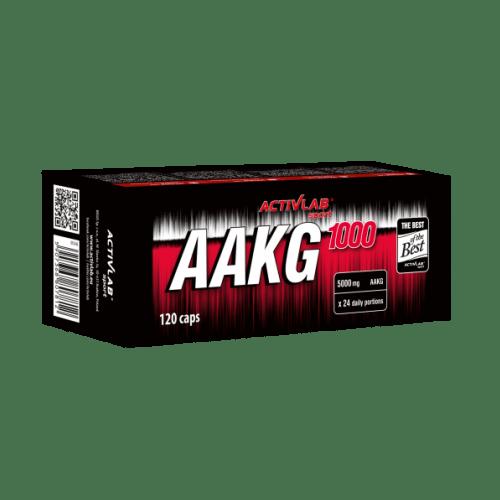 Activlab AAKG 1000 120 капсул
