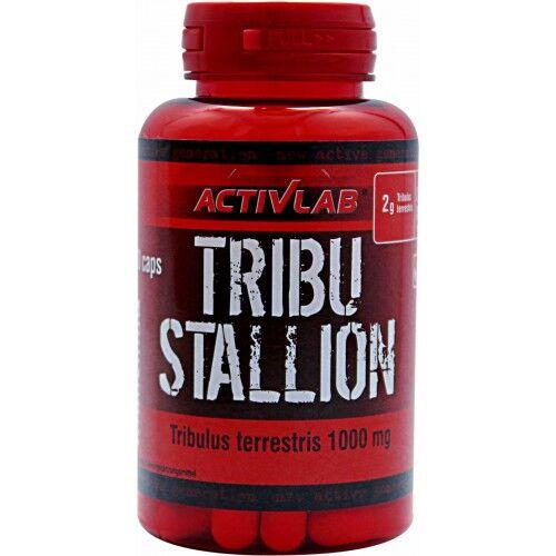 Activlab TribuStallion 60 капсул