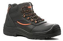Ботинки кожаные, 100% без металла PEARL HIGH, S3, фото 3