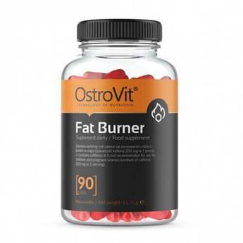 OstroVit Fat Burner 90 таб