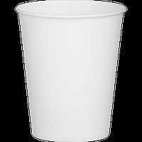 Одноразовый стакан бумажный 185 мл (50шт/уп)