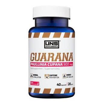 Гуарана, UNS Guarana 90 капсул