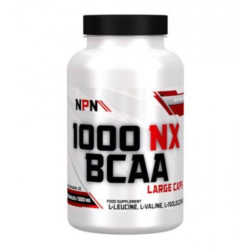 1000 NX BCAA 120 таб