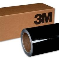 Пленка черная глянцевая 3M 1080 Gloss Black, фото 1
