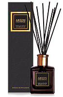 Аромадиффузор воздуха Areon Home Perfume Premium Vanilla Black Черная Ваниль PSB03 150мл