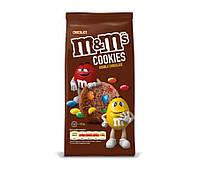 Печенье M&M's Double Chocolate 180 g