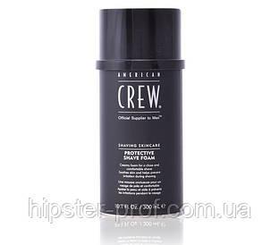 Пена для бритья American Crew Protective Shave Foam 300 ml