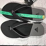 Вьетнамки Adidas Calo 3 M G15878 40 1/2; 42 размер, фото 7