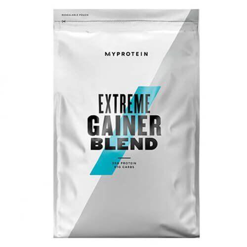 Myprotein ExtremeGainerBlend 5000 грамм, Клубника