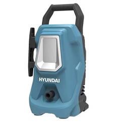 Мийка високого тиску Hyundai HHW 120-400