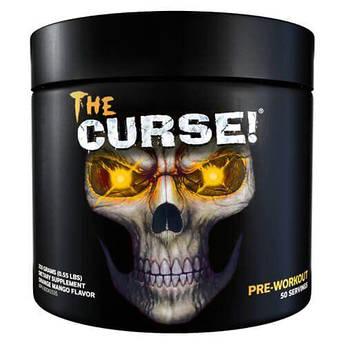 Cobra Labs The Curse 250 грамм, Арбуз