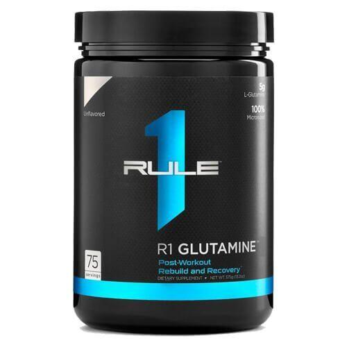 Глютамин, R1 Glutamine 375 грамм