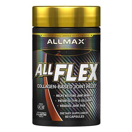 AllMaxAllFlex 60 капсул