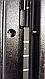 Дверь входная СТРАЖ Метал/МДФ Венге Левая 86смХ2050см №271 порошковая покраска ДОСТАВКА БЕСПЛАТНАЯ до подъезда, фото 9