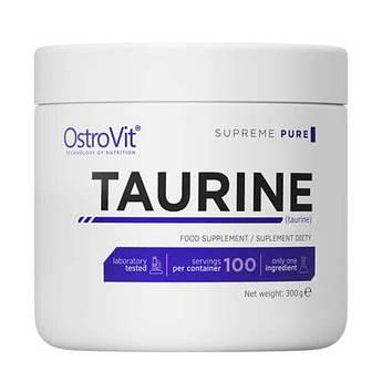 Таурин, Ostrovit Taurine 300 грамм
