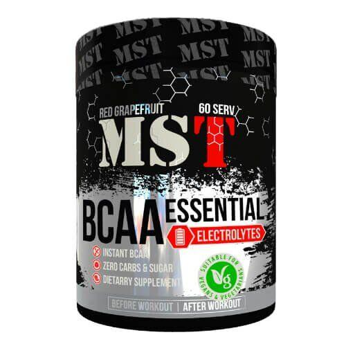 MST BСAA Essential 480 грамм, Яблоко