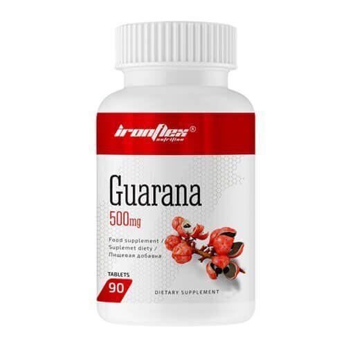 IronFlex Guarana 90 таб