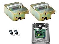 Segment SG UNG 400 — подземная автоматика для распашных ворот (створка до 3 м), фото 1