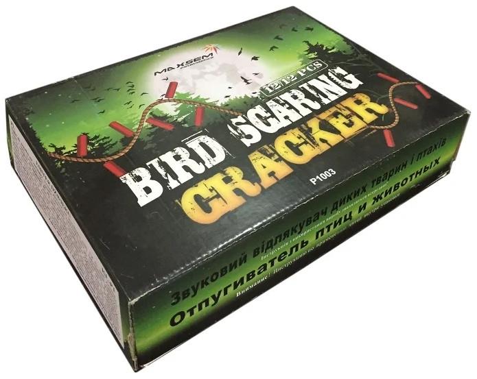 Петарды BIRD SCARING Пугач для птиц Р 1003