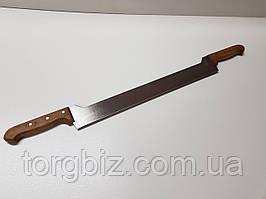 Нож для сыра 500 мм, 420 мм классический