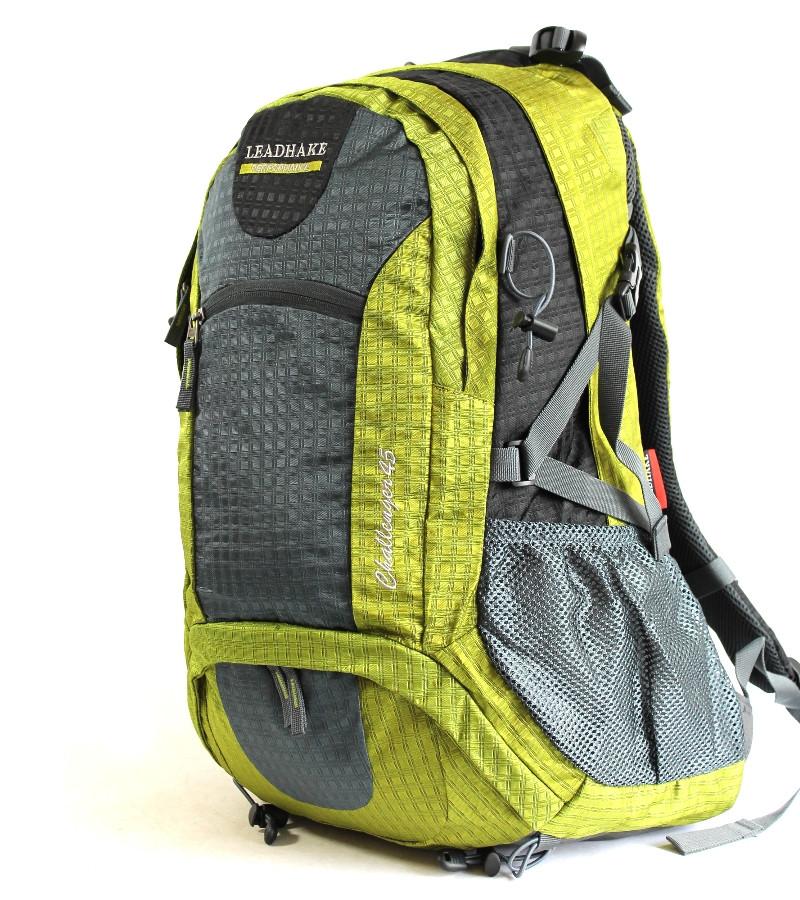 Рюкзак туристичний Leadhake 3211 (45л)