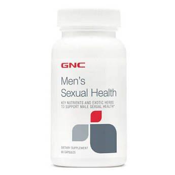 GNC Men's Sexual Health 60 капсул
