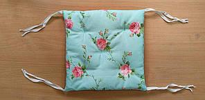 Подушка на стул  ROSE