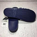 Мужские Шлепанцы Adidas adilette Cloudfoam Plus Stripes B42114 46 размер, фото 6