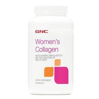 GNC Women's Collagen 180 таб