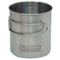Кружка 500мл Terra Incognita S-Mug 500
