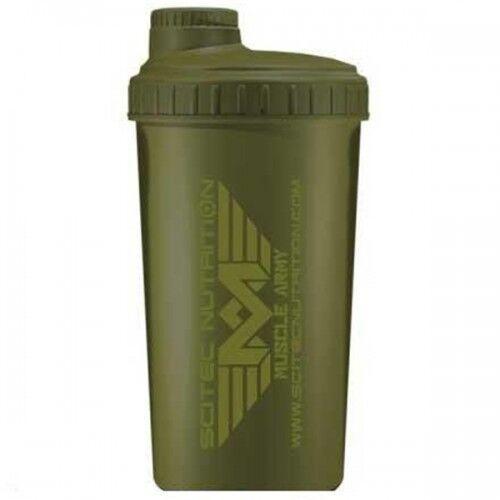 Шейкер Muscle Army Woodland 700 мл