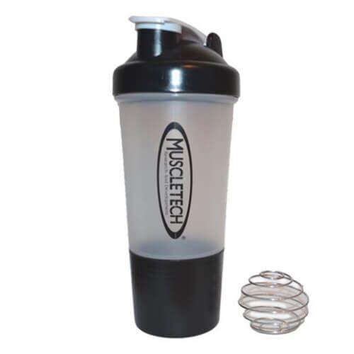 Шейкер Muscletech 2-Х Компонентный 500 мл