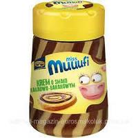 Miss Muuufi Banan Chocolate 400 g