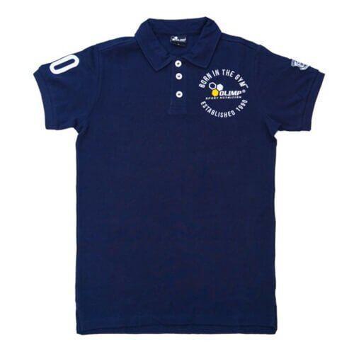 Футболка Olimp Men's Polo, M